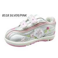 8518 SILVER-PINK